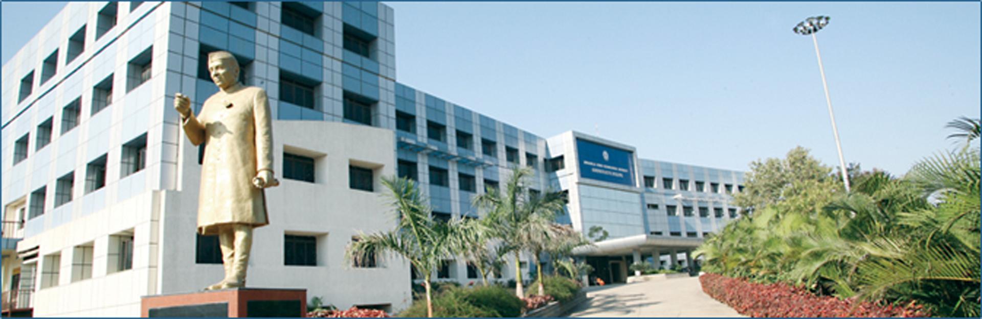 JNTUH Institute of Science & Technology (Autonomous)